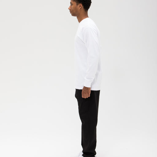 UNDEFEATED FADEOUT L/S TEE Image 27