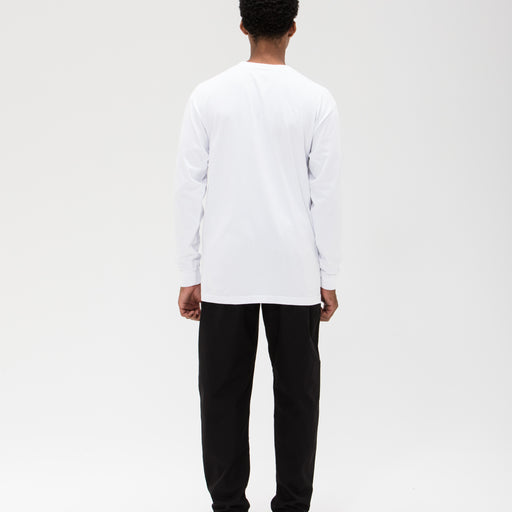 UNDEFEATED FADEOUT L/S TEE Image 28