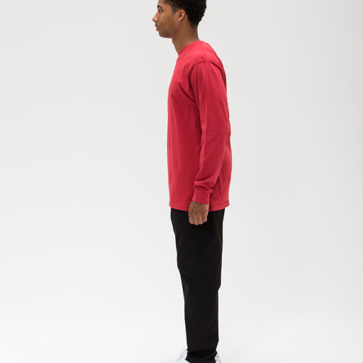 UNDEFEATED FADEOUT L/S TEE Image 19
