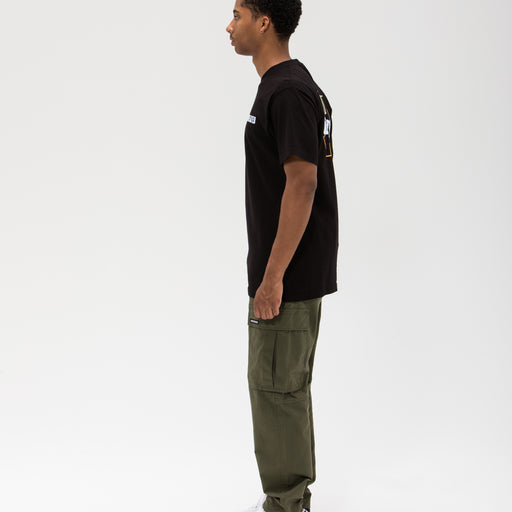 UNDEFEATED SPLIT TEE Image 19
