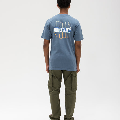 UNDEFEATED SPLIT TEE Image 28