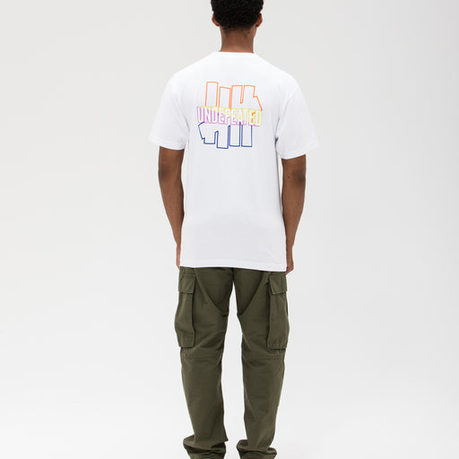 UNDEFEATED SPLIT TEE Image 32