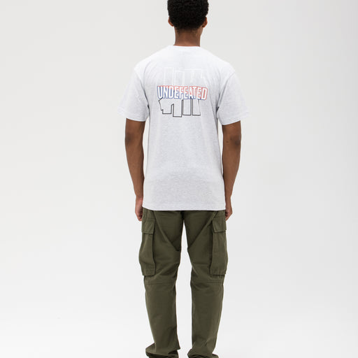 UNDEFEATED SPLIT TEE Image 24