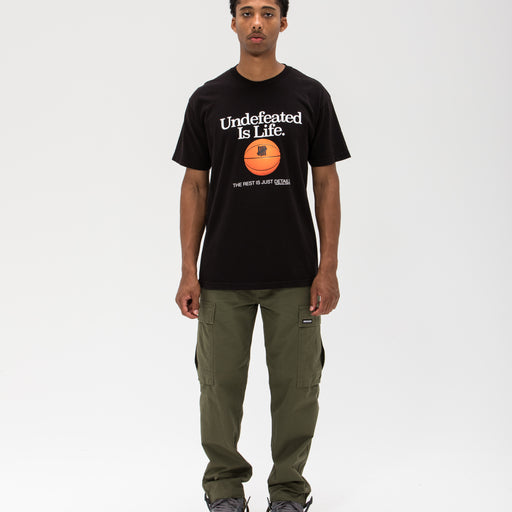 UNDEFEATED IS LIFE TEE Image 13