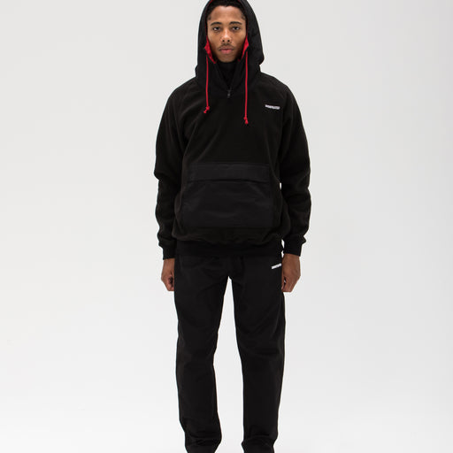 UNDEFEATED POLAR PULLOVER HOODIE Image 11