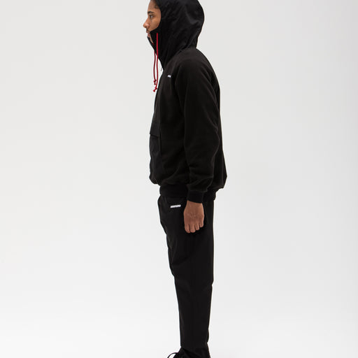 UNDEFEATED POLAR PULLOVER HOODIE Image 13