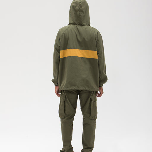UNDEFEATED PANELED ANORAK Image 22