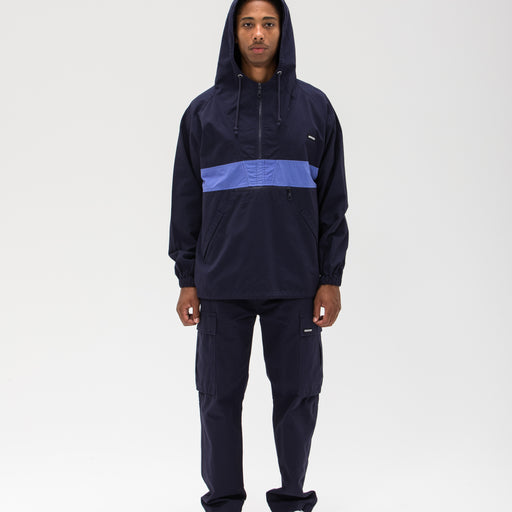 UNDEFEATED PANELED ANORAK Image 15