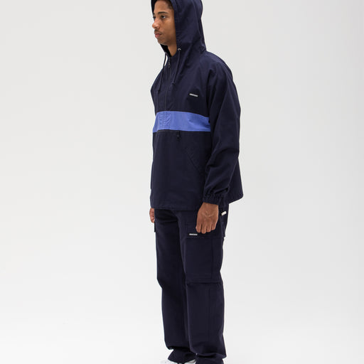 UNDEFEATED PANELED ANORAK Image 16