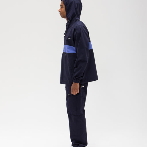 UNDEFEATED PANELED ANORAK Image 17
