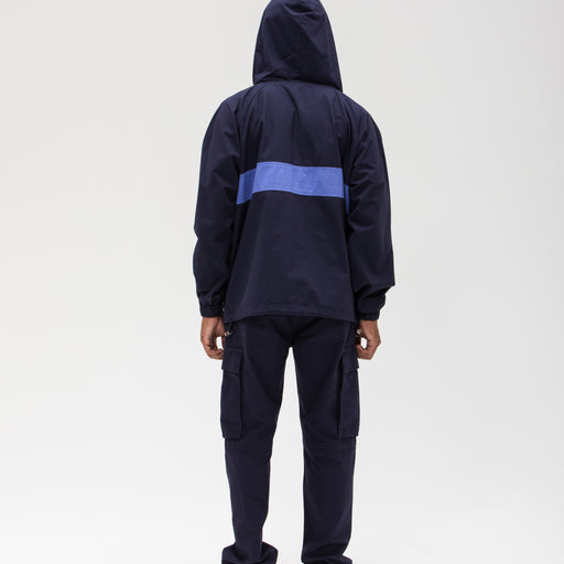 UNDEFEATED PANELED ANORAK Image 18