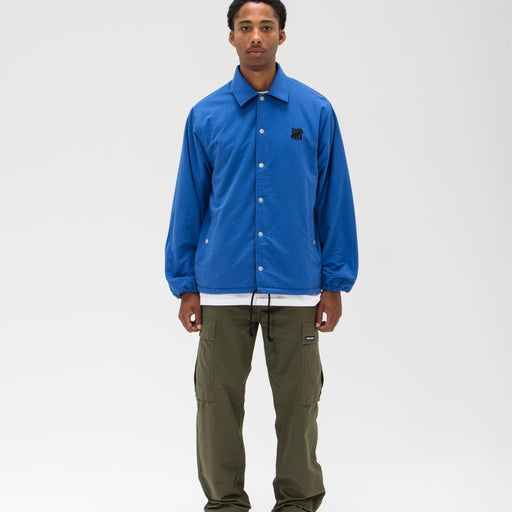 UNDEFEATED REVERSIBLE COACHES JACKET Image 20