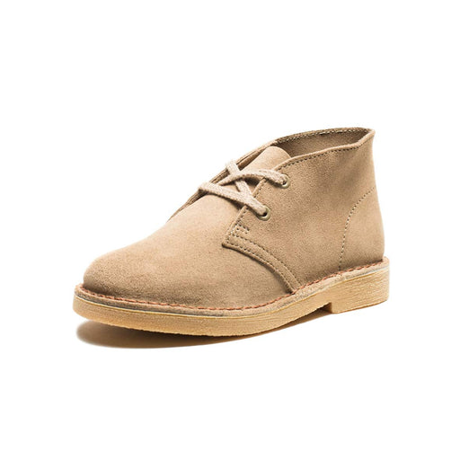 TD/PS DESERT BOOT (SAND SUEDE) Image 1