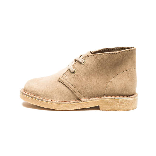TD/PS DESERT BOOT (SAND SUEDE) Image 5