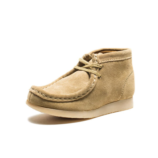 TD/PS WALLABEE BOOT (SAND SUEDE) Image 1