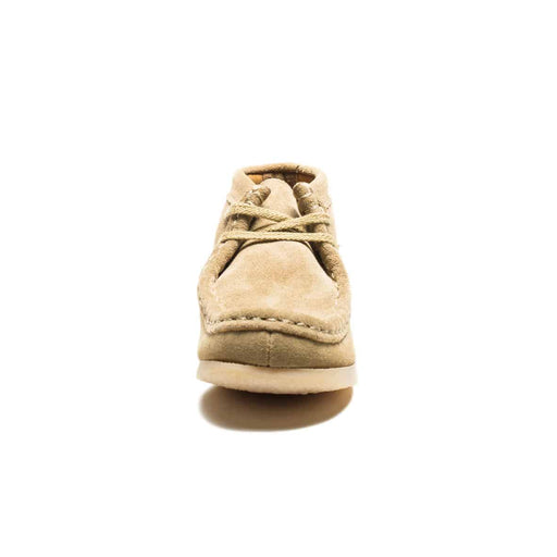 TD/PS WALLABEE BOOT (SAND SUEDE) Image 2