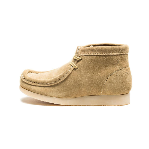 TD/PS WALLABEE BOOT (SAND SUEDE) Image 5
