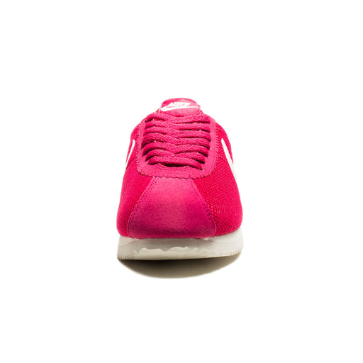 WMNS CLASSIC CORTEZ NYLON (FUCHSIA FORCE/SUMMIT WHITE) Image 2