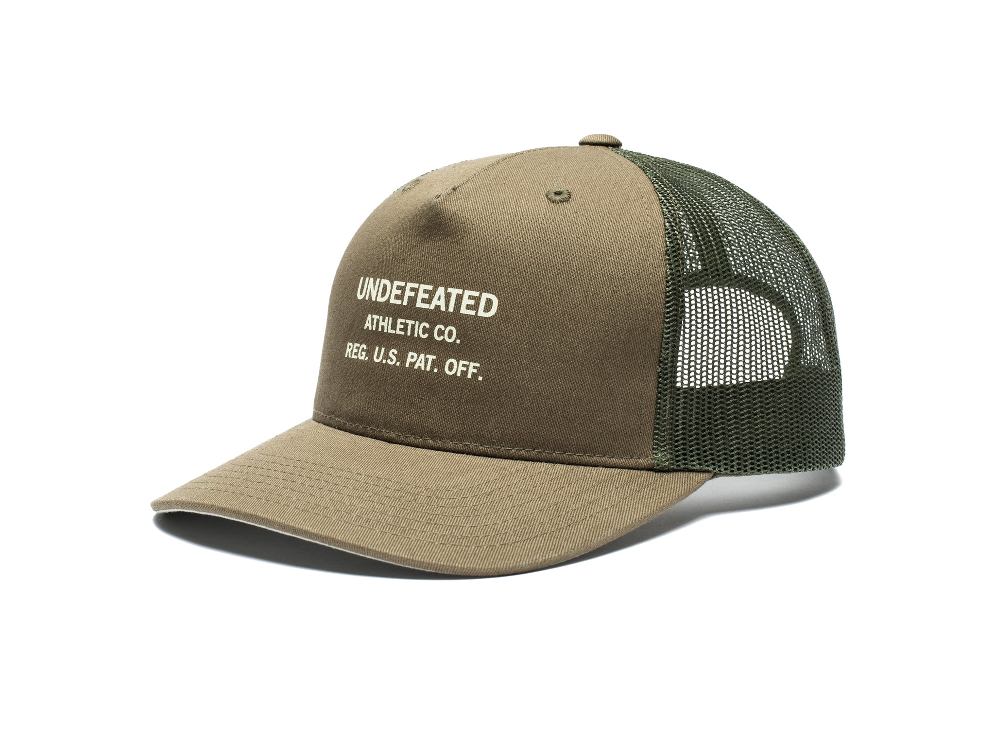 UNDEFEATED ATHLETIC TRUCKER
