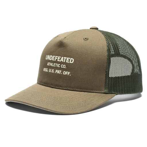 UNDEFEATED ATHLETIC TRUCKER Image 8