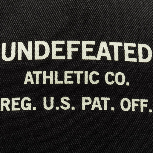 UNDEFEATED ATHLETIC TRUCKER Image 7