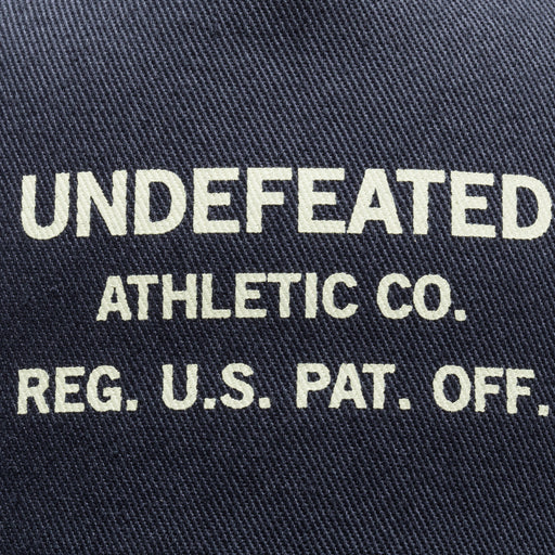 UNDEFEATED ATHLETIC TRUCKER Image 3