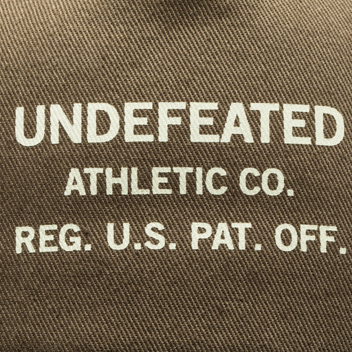 UNDEFEATED ATHLETIC TRUCKER Image 10