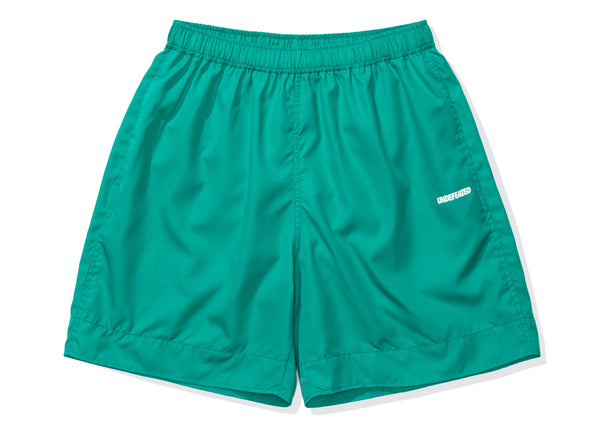 810bd08062b511 UNDEFEATED LOGO SWIM TRUNK