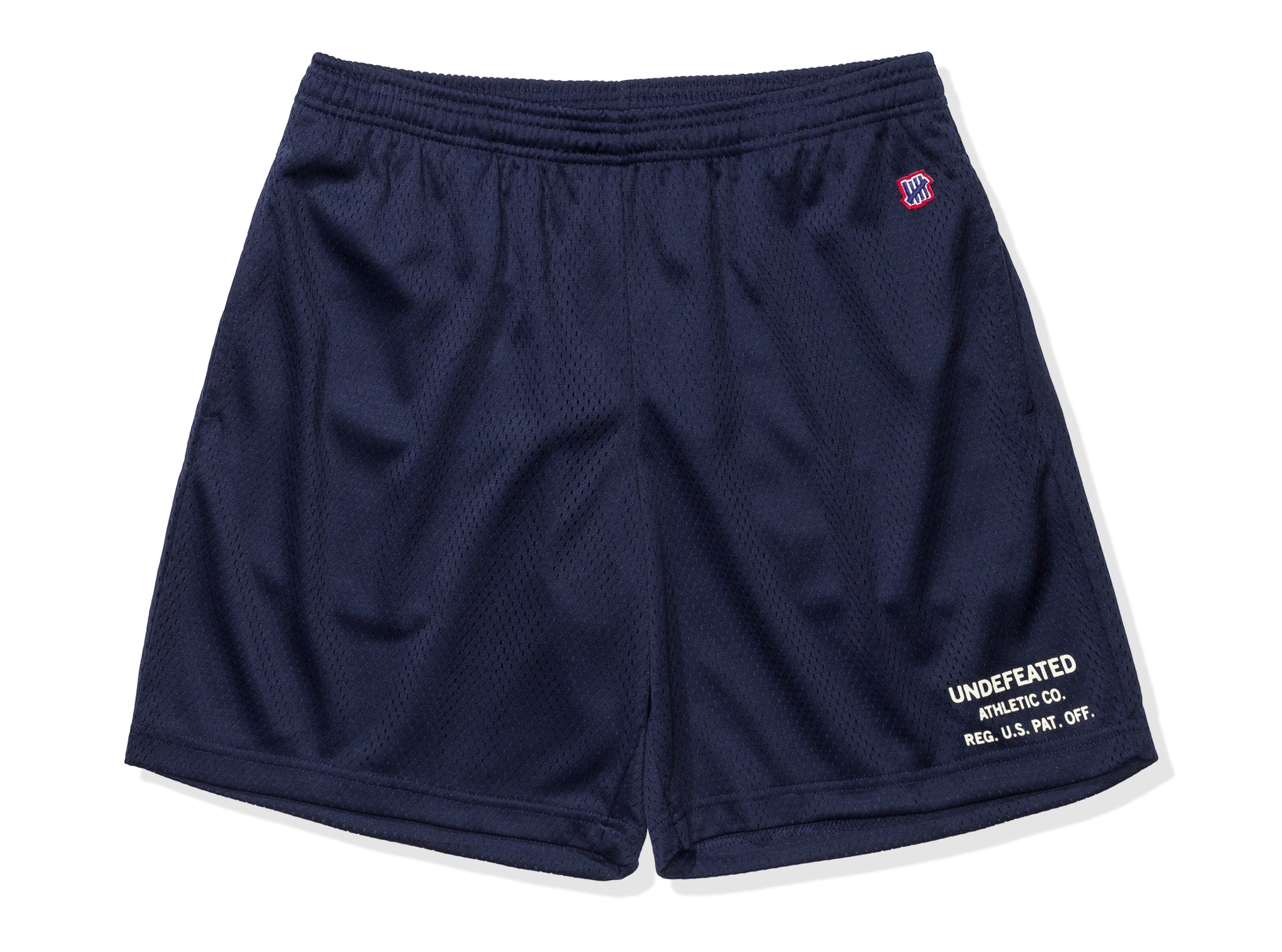UNDEFEATED PRACTICE BASKETBALL SHORT