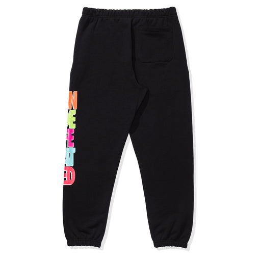 UNDEFEATED STACKED SWEATPANT Image 2