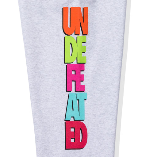 UNDEFEATED STACKED SWEATPANT Image 9