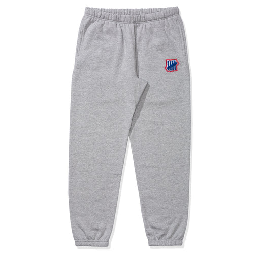 UNDEFEATED STITCH PRINT SWEATPANT