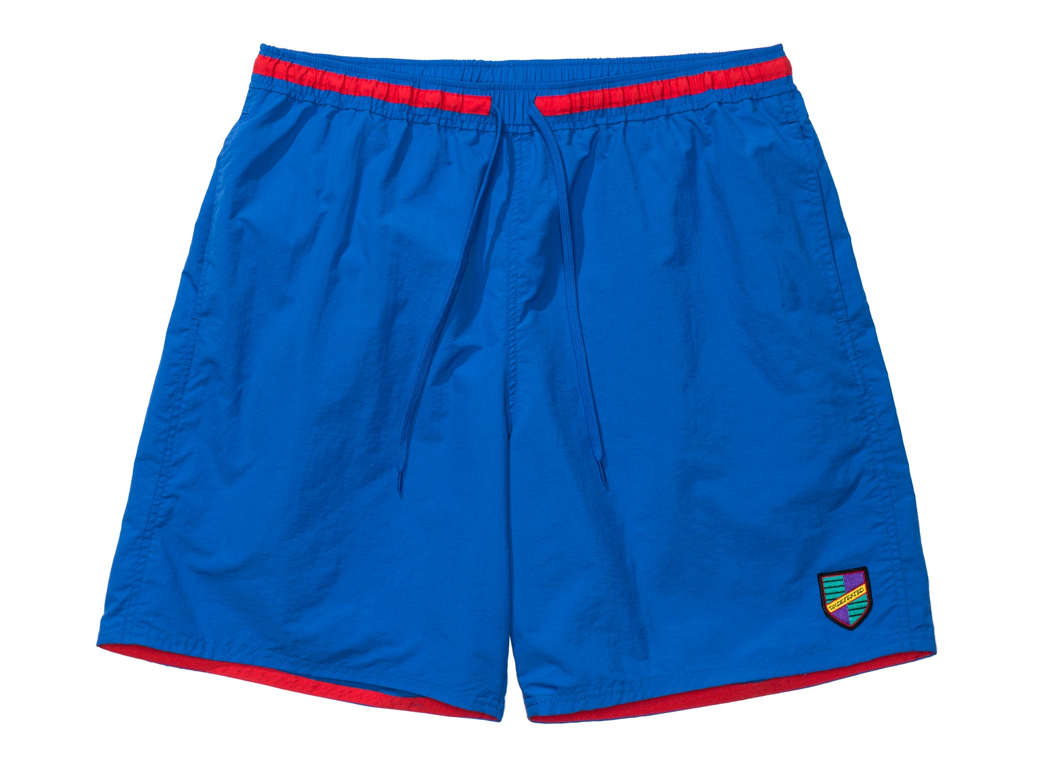 UNDEFEATED TRIMMED SHORT