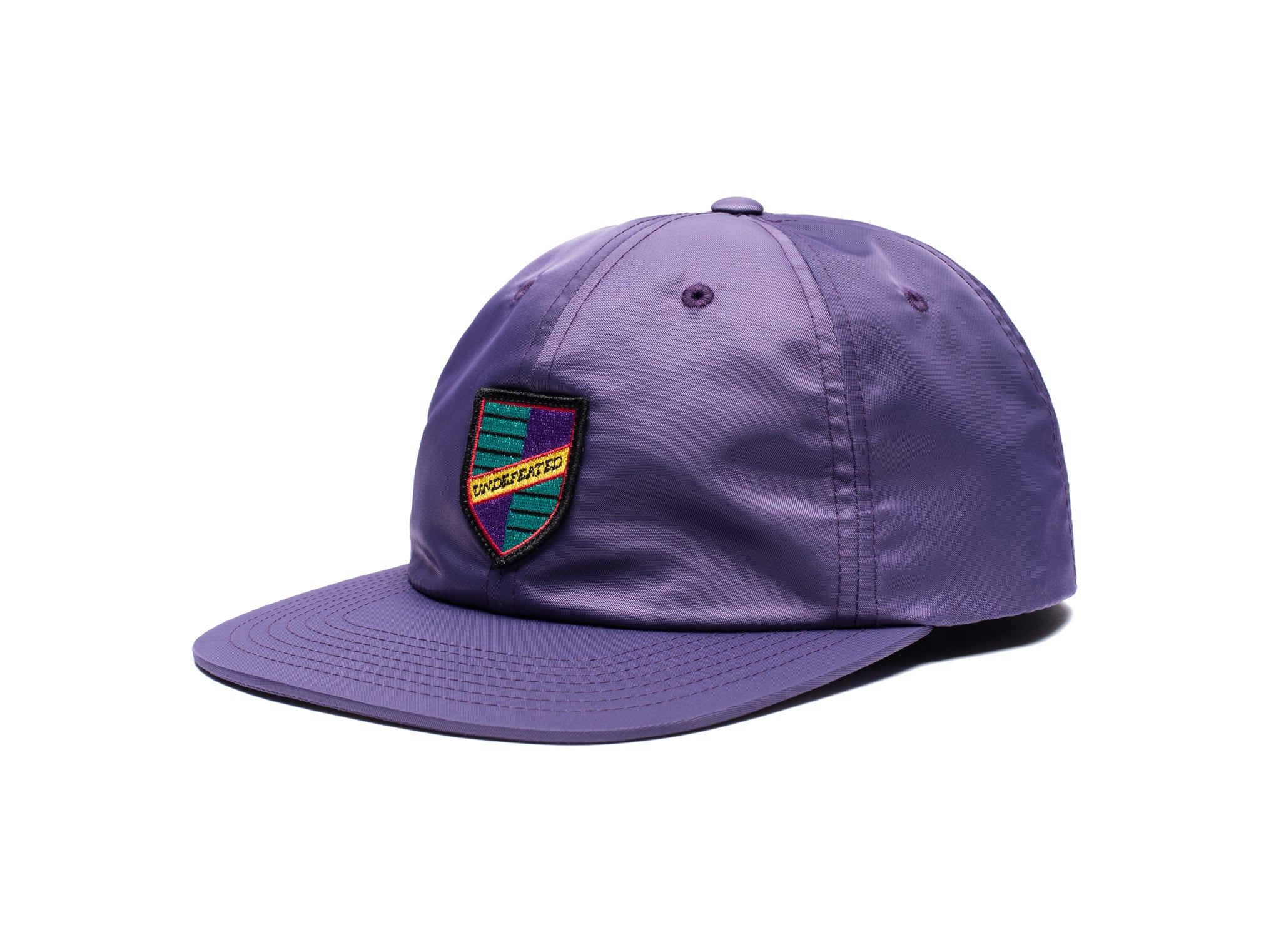 UNDEFEATED CREST CAP
