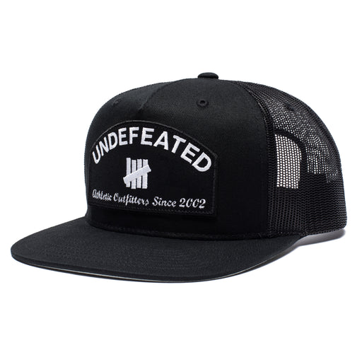 UNDEFEATED PATCH TRUCKER Image 1
