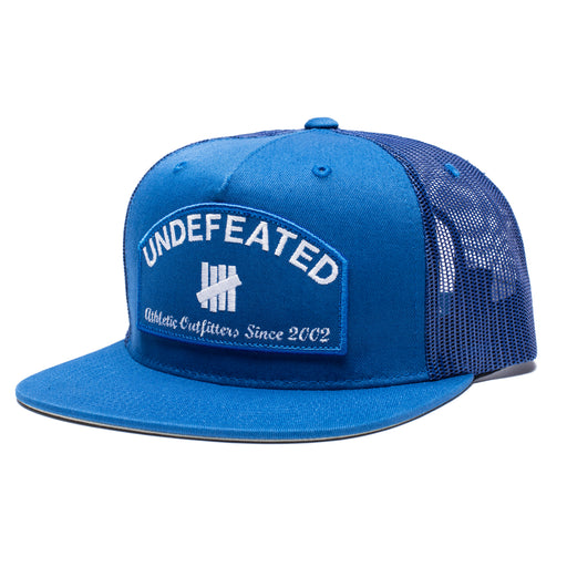UNDEFEATED PATCH TRUCKER Image 4