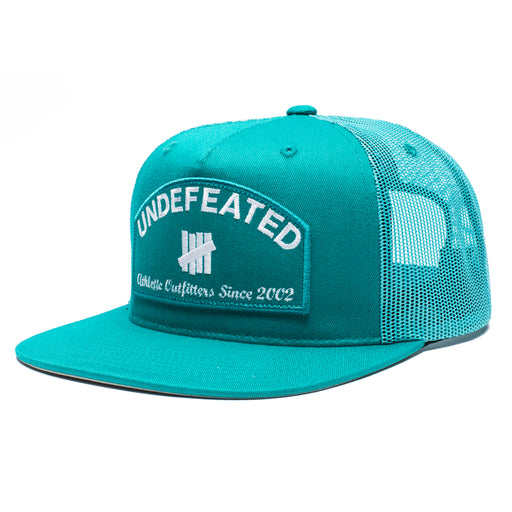 UNDEFEATED PATCH TRUCKER Image 7