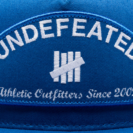 UNDEFEATED PATCH TRUCKER Image 6