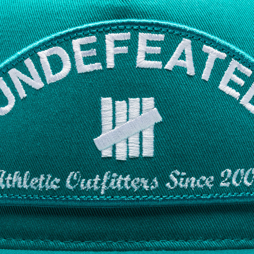 UNDEFEATED PATCH TRUCKER Image 9