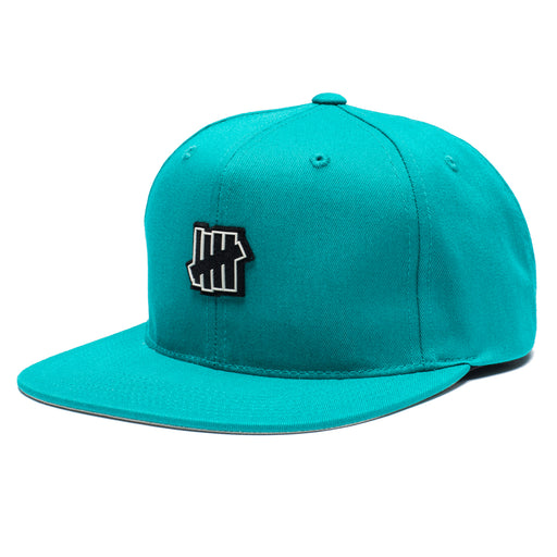 UNDEFEATED RUBBER ICON STRAPBACK Image 10