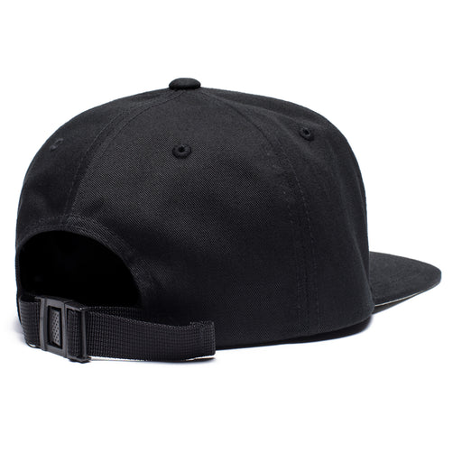 UNDEFEATED RUBBER ICON STRAPBACK Image 7