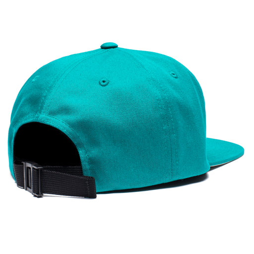 UNDEFEATED RUBBER ICON STRAPBACK Image 11