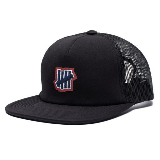 UNDEFEATED STITCH PRINT FOAM TRUCKER Image 5