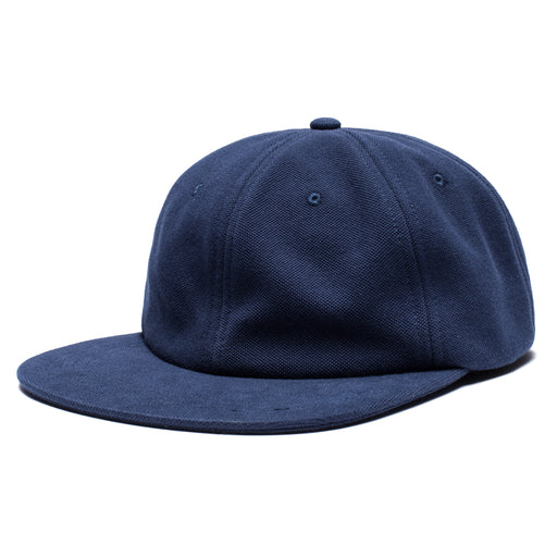 UNDEFEATED PIQUE STRAPBACK