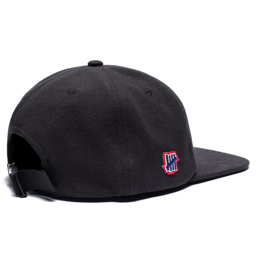UNDEFEATED PIQUE STRAPBACK Image 2