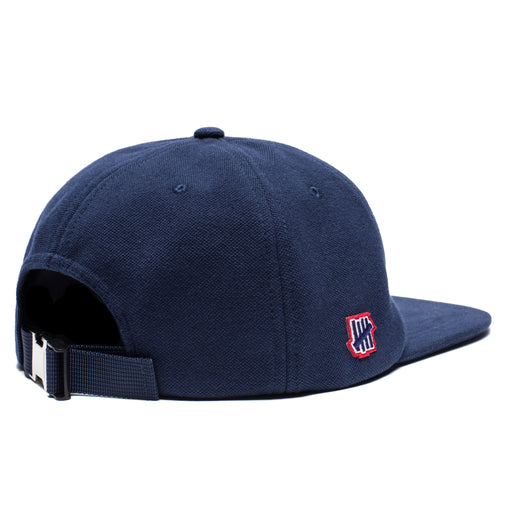 UNDEFEATED PIQUE STRAPBACK Image 8