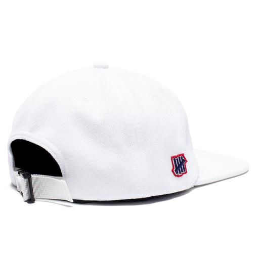 UNDEFEATED PIQUE STRAPBACK Image 13
