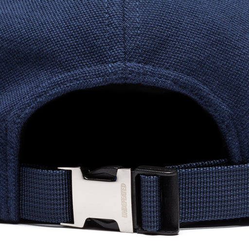 UNDEFEATED PIQUE STRAPBACK Image 10