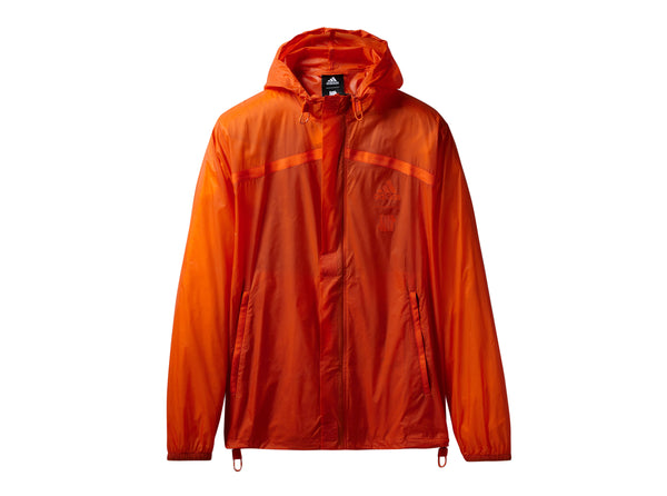 d8d730e9a5f ADIDAS X UNDEFEATED PACK JACKET - ORANGE