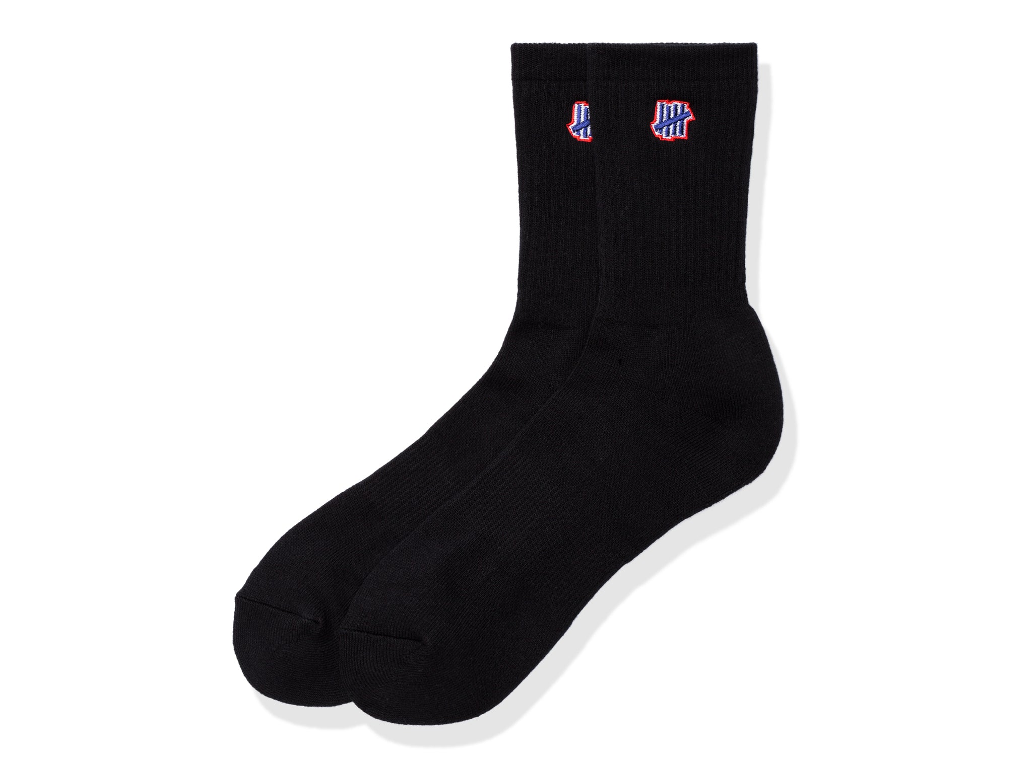 UNDEFEATED 5 STRIKE SOCK - CREW